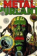 Metal Hurlant (Rústica 64 pp) #7