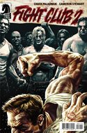 Fight Club 2 (Variant Covers) (Comic Book) #1.1