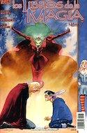 Los Libros de la Magia (Rústica, 64 páginas (2006-2007)) #7