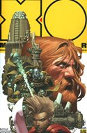 X-O Manowar Vol. 4 (2017-2019) (Comic-book) #2.1