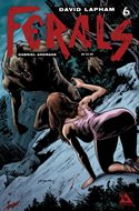 Ferals (Comic Book) #6