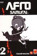 Afro Samurai (Rústica 216 pp) #2