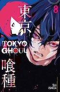 Tokyo Ghoul (Paperback) #8