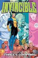 Invincible (Paperback) #7