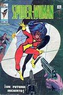 Spider-Woman V.1 (Grapa (1979)) #1