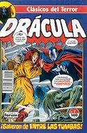 Clásicos del Terror: Drácula (1988-1989) (Grapa 32-68 pp) #7