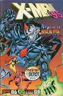 X-Men Annual Vol 2 (Comic-Book) #1995