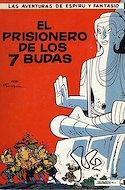 Las aventuras de Espiru y Fantasio (Cartoné) #5