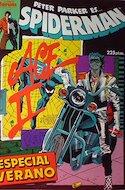 Spiderman Vol. 1 / El Espectacular Spiderman Especiales (1986-1994) (Grapa 64 pp) #3