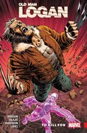 Old Man Logan Vol. 2 (Softcover) #8