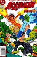 Aquaman Vol. 5 (Comic Book) #7