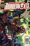 Thunderbolts Vol. 1 / New Thunderbolts Vol. 1 / Dark Avengers Vol. 1 (Comic Book) #1