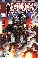 Deathblow Vol.1 (1994-1995) (Grapa 24-32 pp) #2