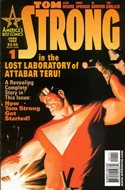Tom Strong (Comic Book) #1