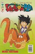 Dragon Ball (Grapa 30 primeros / Tomo rústica) #7