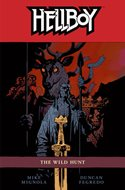 Hellboy (Softcover) #9