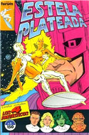 Estela Plateada Vol. 1 / Marvel Two-In-One: Estela Plateada & Quasar (1989-1991) (Grapa 32-64 pp) #1