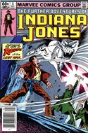 The Further Adventures of Indiana Jones (Comic-book) #5