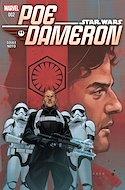 Star Wars: Poe Dameron (Grapa 32 pp) #2