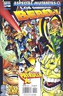 Especial Mutantes (Grapa 40-48 pp) #9