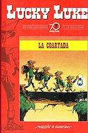 Lucky Luke. Edición coleccionista 70 aniversario (Cartoné con lomo de tela, 56 páginas) #74