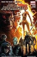Age Of Apocalypse (Comic Book) #1