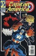 Capitán América Vol. 3 (1996-1997) (Grapa. 24 páginas.) #3