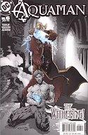 Aquaman Vol. 6 / Aquaman: Sword of Atlantis (2003-2007) (Comic Book) #6