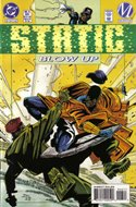 Static (Comic Book) #6