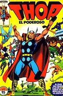 Thor, el Poderoso (1983-1987) (Grapa. 19x27. 36/32 páginas. Color. (1983).) #1