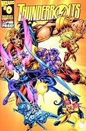 Thunderbolts Vol. 1 / New Thunderbolts Vol. 1 / Dark Avengers Vol. 1 (Comic Book) #0