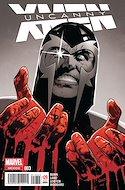 Uncanny X-Men (2016-2017) (Grapa) #3