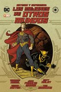 Batman y Superman: Los mejores de Otros Mundos (Rústica 176 pp) #