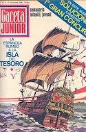 Gaceta Junior (Grapa) #6