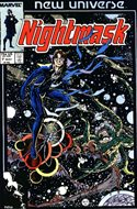 Nightmask (Comic-book.) #7