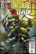 Suicide Squad Vol. 4. New 52 (2011-2014) Comic-Book #2