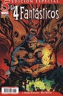 Los 4 Fantásticos Vol. 6. (2006-2007) Edición Especial (Grapa) #5