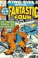 Fantastic Four Annual (Comic Book.) #9