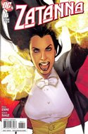 Zatanna (Vol. 3) (Grapa) #6