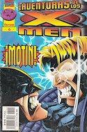 Las nuevas aventuras de los X-Men Vol. 2 (Grapa 24 pp) #6