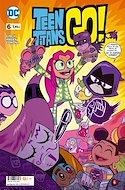 Teen Titans Go! (Grapa) #6