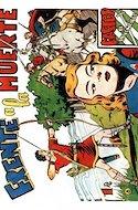 Castor El Invencible (Grapa. 1951) #8