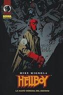 Hellboy (Rústica, 56-148 páginas) #4.1