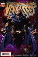 Los Nuevos Vengadores Vol. 1 (Grapa 24 pp) #3