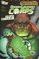 Green Lantern Corps (Rústica 96-168 pp) #6