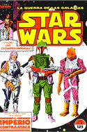 La guerra de las galaxias. Star Wars (Grapa 32 pp) #2