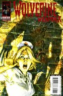 Wolverine: Weapon X (Grapa) #8