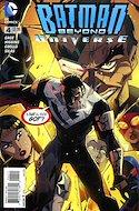 Batman Beyond Universe (Comic Book) #4