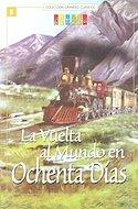 Colección Grandes Clásicos - Biblioteca Genios (Cartoné) #5