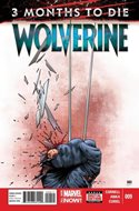 Wolverine (2014) (Comic Book) #9